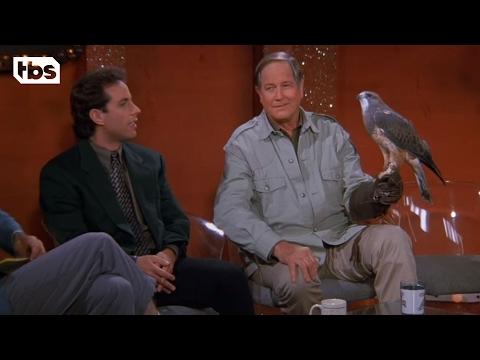 Scandals & Animals | Seinfeld | TBS