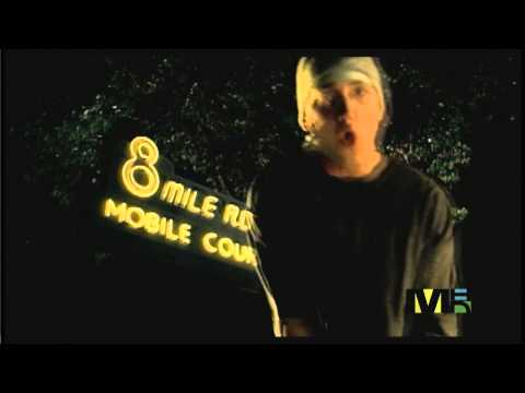 Eminem, Lose Yourself (Official Music Video) Explicit Version HD