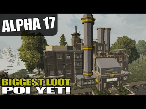 alpha-17-|-biggest-loot-poi-yet!-|-7-days-to-die-alpha-17-gameplay-|-s17.3e63