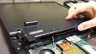 видео Ремонт ноутбука Asus своими руками