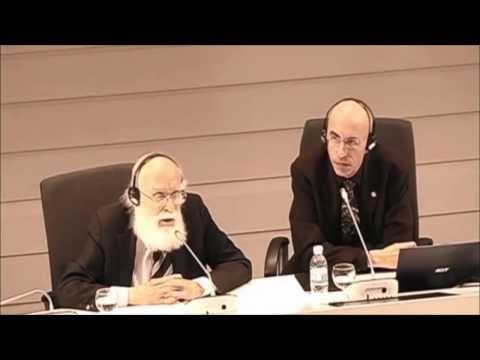 James Randi Debunking Peter Popoff's Faith Healing Scam