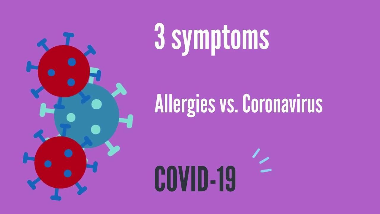 Coronavirus UK: Skin rashes could be added to NHS symptom list