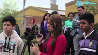Oct 2015- Avances Cortos en la Net - Las Talitas (Tucumán)
