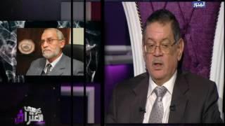 فيديو.. الخرباوي: شريف إسماعيل موظف بدرجة رئيس وزراء