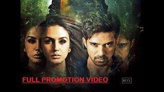 Dobaara See You Evil | दुबारा सी यू ईविल | Bollywood Promotion Video | Huma Qureshi, Saqib Saleem