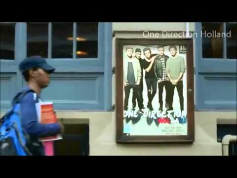 One Direction Holland - Win een One Direction Pakket!