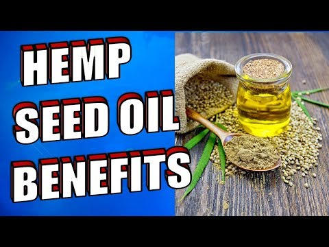 Legal Hemp Oil Uses For Skin