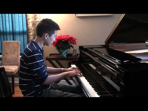 ☺ Christmas Must Be Something More - Taylor Swift Piano Cover - Terry Chen