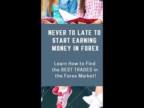Forex trading seems like frozen