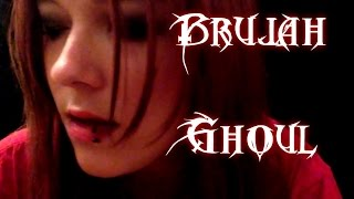 ***ASMR*** An encounter at your local vampire bar - Brujah Ghoul - ◙ Halloween special #3 ◙
