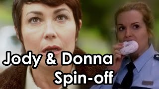 Jody and Donna - The Spin-Off Promo | Supernatural