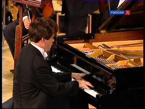 Denis Matsuev, Strauss - Burleske