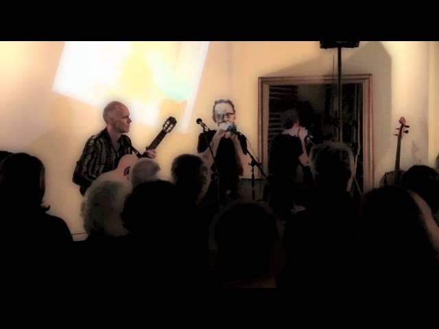 Mark Sepic & Carlos Del Junco Live at Gallery Fontana Swing