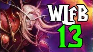Warcraft Lore for Beginners - Episode 13: Kael'thas Sunstrider