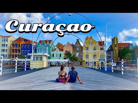 The City of Art - Willemstad | Curaçao