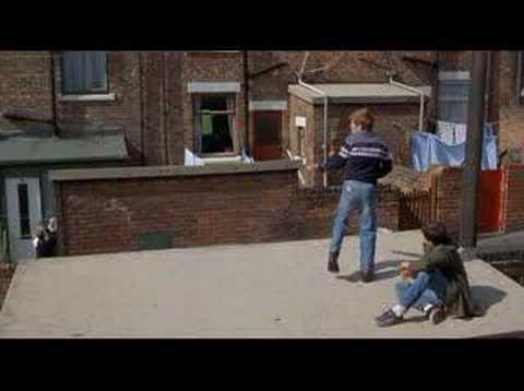Billy Elliot Tap Dance scene