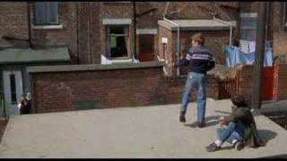 Billy Elliot Tap Dance scene