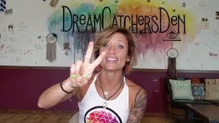 D : DREAM // DO // DISCIPLINE ... Change Your LIFE - ABC Adventure with Dr. Devin