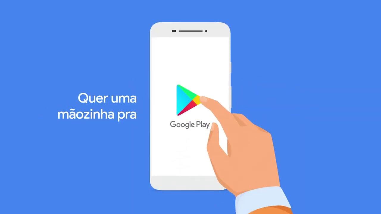 Dê um gás no aprendizado com Google Play