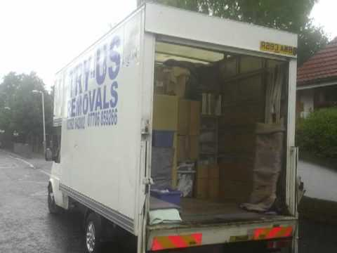 Try-Us Removals & Storage