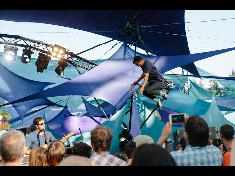 The Oh Hellos - Thus Always To Tyrants-The Valley - Mt. Hood Stage @Pickathon 2016 S04E04