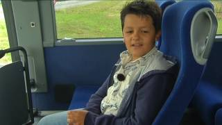 Jongetje stapt in verkeerde Arriva-bus: chauffeur is 'reddende engel'