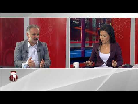 HDP'nin cumhurbaşkanı adayı Selahattin Demirtaş mı? - Ayhan Bilgen açıklıyor