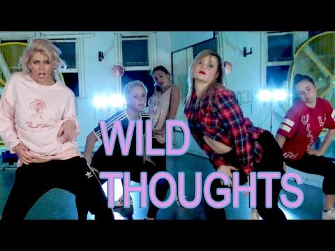 Wild Thoughts - DJ Khaled ft. Rihanna | Jasmine Meakin (Mega Jam)