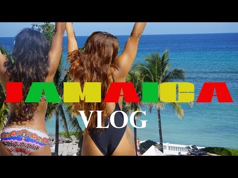 Jamaica VLOG (Part 1)