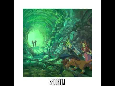 SPOOKYLI - CLOUD STRIFE (PROD.SNOOK)