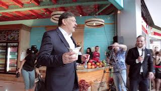 видео Урюк кафе купон на скидку