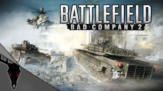 Battlefield Bad Company 2 in 2019