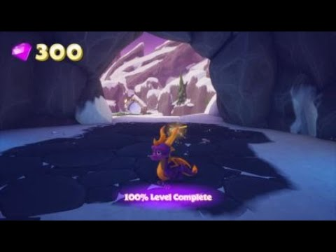 Spyro Reignited Trilogy Magic Crafters World Hidden Chest Location