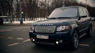 Range Rover , отзыв владельца.