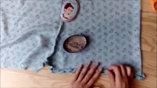 Gambar cover Nasıl Yapılır? -Şort Pijama / How To Sew a Pj Short?