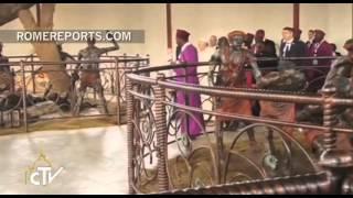 November 2015: Vatileaks II and the Pope