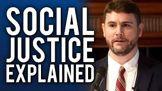 James Lindsay | Social Justice Explained: The Foundations Of Wokeness | Modern Wisdom Podcast #124