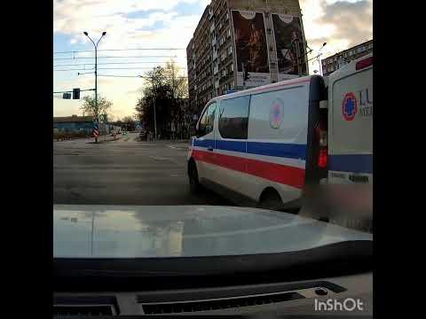 Wrocław express ambulance - karetka szybsza niż nosze