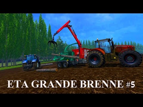 "[MULTI] FS 15 Ep #5 ETA Grande Brenne ""The End"""