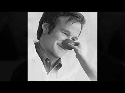 Robin Williams - Mi par d'udir ancora
