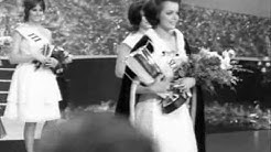 Miss Suomi 1966: Satu Östring