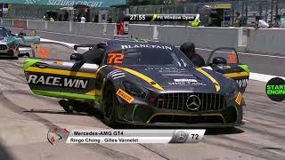 EPMtv for RC Racing Race 6 Suzuka iRACEWIN 20180701