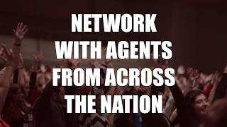 Alex Saenger's Referral Agent Networking Events @ Family Reunion 2018