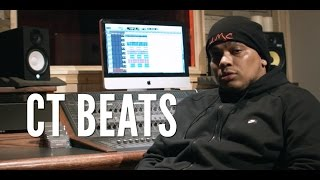 """CT Beats breaks down the beat for YG ft. Drake & Kamaiyah """"Why You Always Hatin"""""""