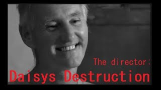 Daisys Destruction; What Is It, And Who Is Peter Scully?