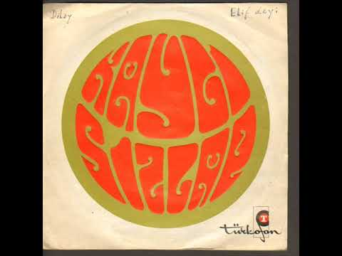 Mazhar Alanson - Ondan Sikayet 1979 (Turkish Psychedelic Rock) High Quality