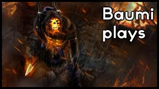 Dota 2 Mods | HOW WE LOST THE OAA TOURNAMENT!! | Baumi plays Open Angel Arena