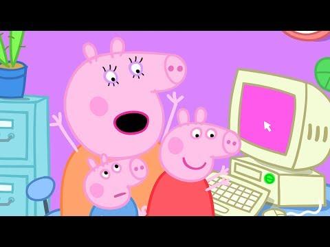 Peppa Pig Français | Famille | Compilation | Dessin Animé Pour Enfant #PPFR2018