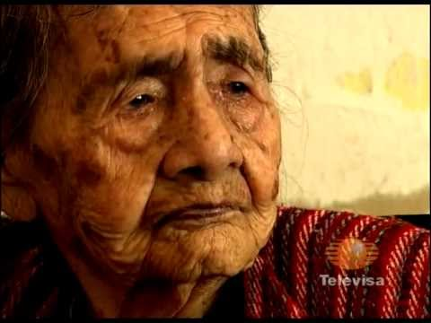 Mexican Woman Leandra Becerra Lumbreras Becomes World's Oldest Person