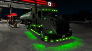 "[""truck Kenworth T680"", ""American Truck Simulator"", ""ATS Mod"", ""modded truck""]"